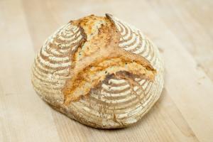 Pšenično-žitný chléb 1000g