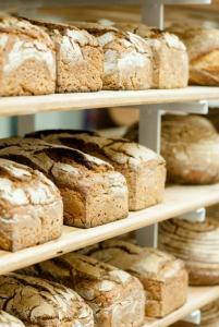 Celožitný chléb 1000g